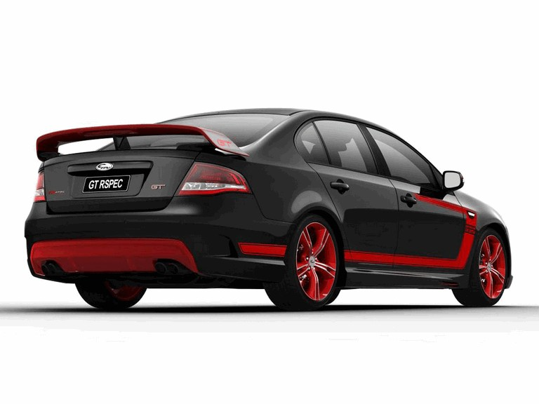 2012 Ford Falcon GT RSPEC Limited Edition by FPV 355083