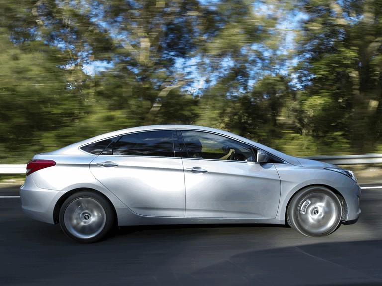 2012 Hyundai i40 sedan - Australian version 355097