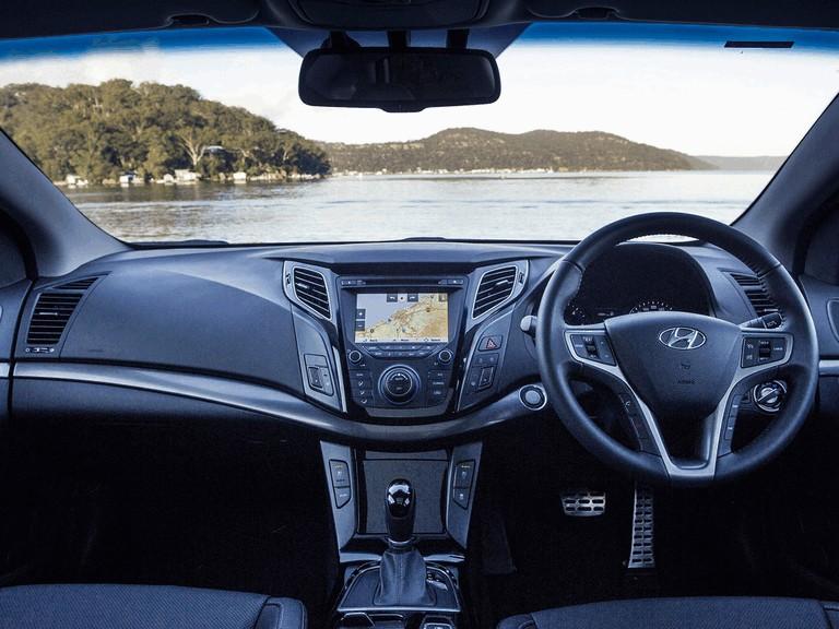 2012 Hyundai i40 sedan - Australian version 355101