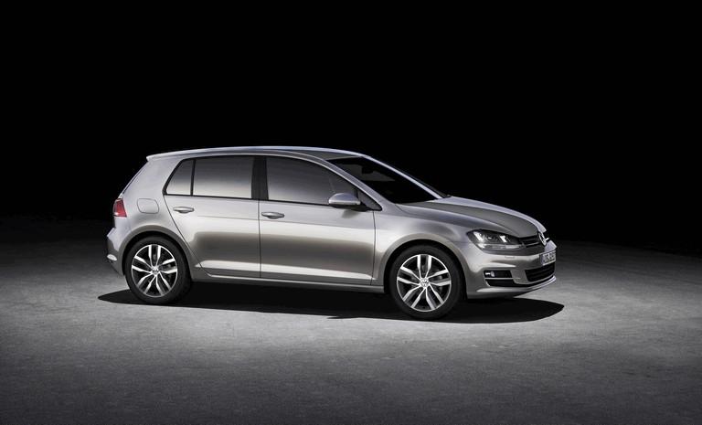 2012 Volkswagen Golf ( VII ) TSI BlueMotion 355119