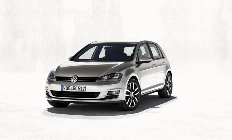 2012 Volkswagen Golf ( VII ) TSI BlueMotion 355121