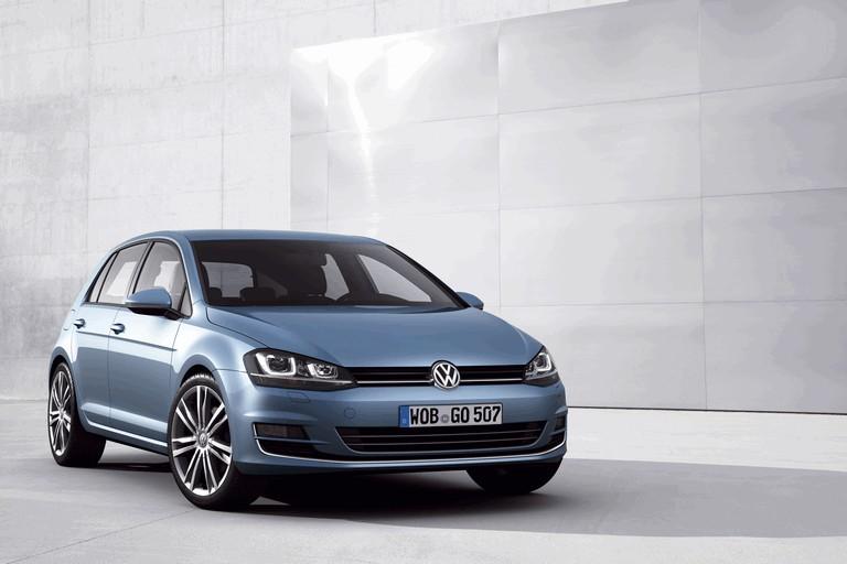 2012 Volkswagen Golf ( VII ) TSI BlueMotion 355127