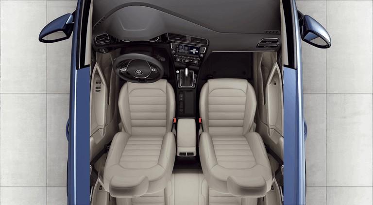 2012 Volkswagen Golf ( VII ) TSI BlueMotion 355140