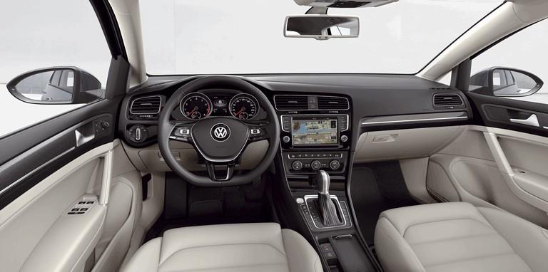 2012 Volkswagen Golf ( VII ) TSI BlueMotion 355145