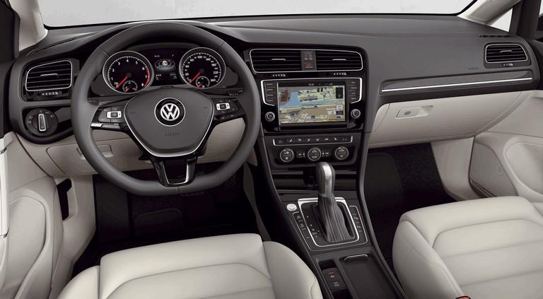 2012 Volkswagen Golf ( VII ) TSI BlueMotion 355146