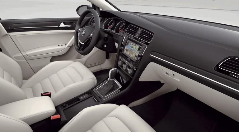 2012 Volkswagen Golf ( VII ) TSI BlueMotion 355147