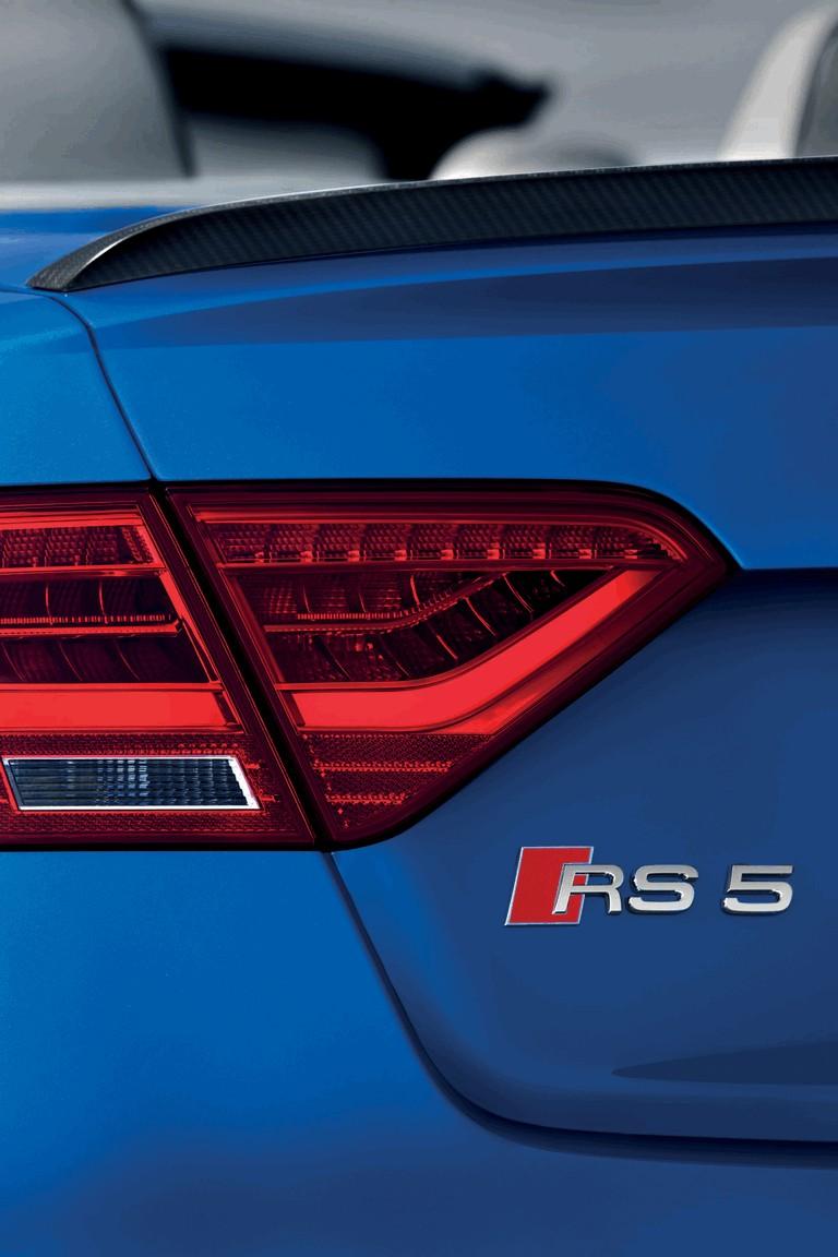 2012 Audi RS5 cabriolet 368764