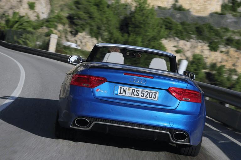 2012 Audi RS5 cabriolet 368773