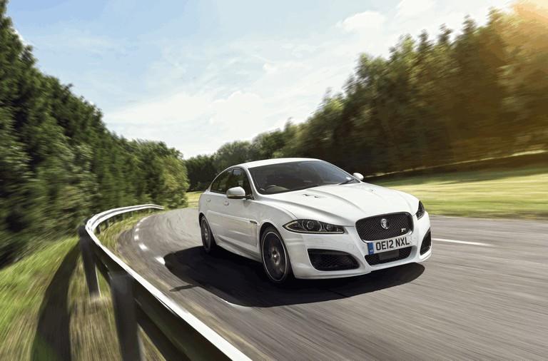 2012 Jaguar XFR Speed Pack 355312