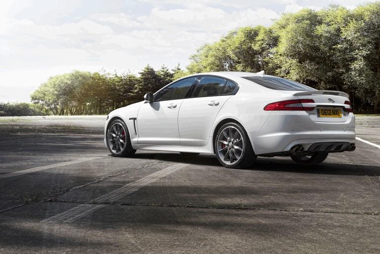 2012 Jaguar XFR Speed Pack 355314