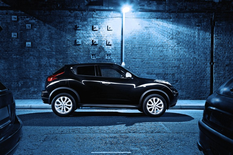 2012 Nissan Juke ( YF15 ) Ministry of Sound 355606