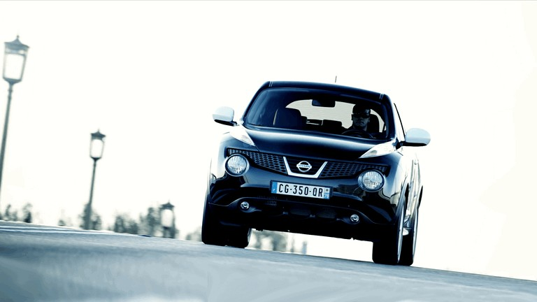 2012 Nissan Juke ( YF15 ) Ministry of Sound 355610