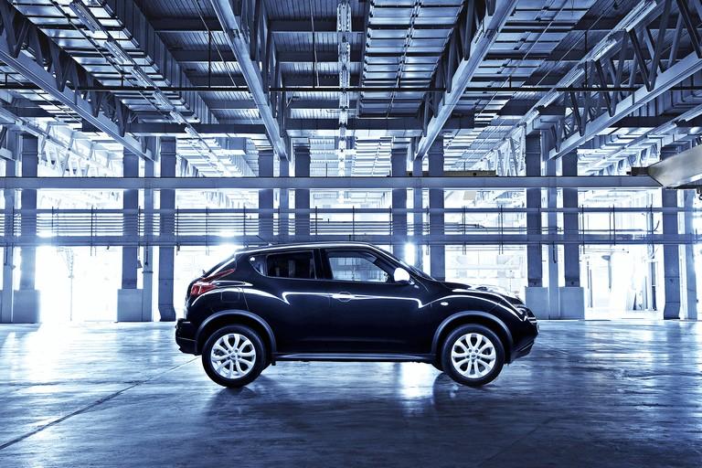2012 Nissan Juke ( YF15 ) Ministry of Sound 355614