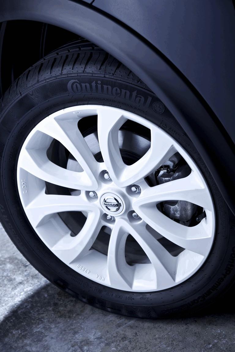 2012 Nissan Juke ( YF15 ) Ministry of Sound 355618