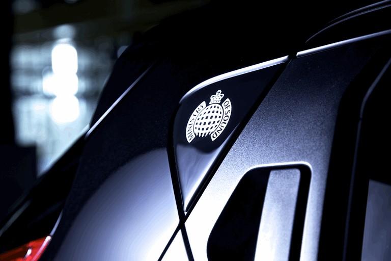 2012 Nissan Juke ( YF15 ) Ministry of Sound 355620