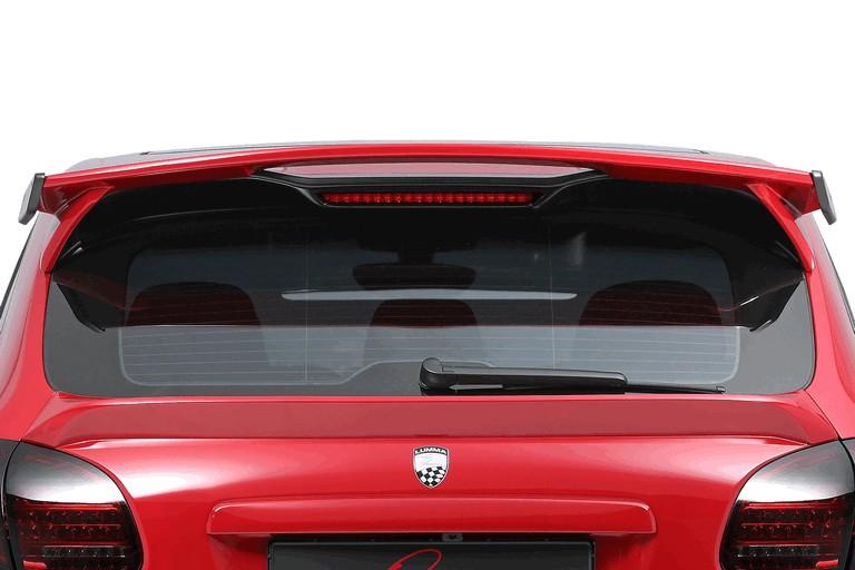 2012 Porsche Cayenne ( 958 ) by Lumma Design 355811