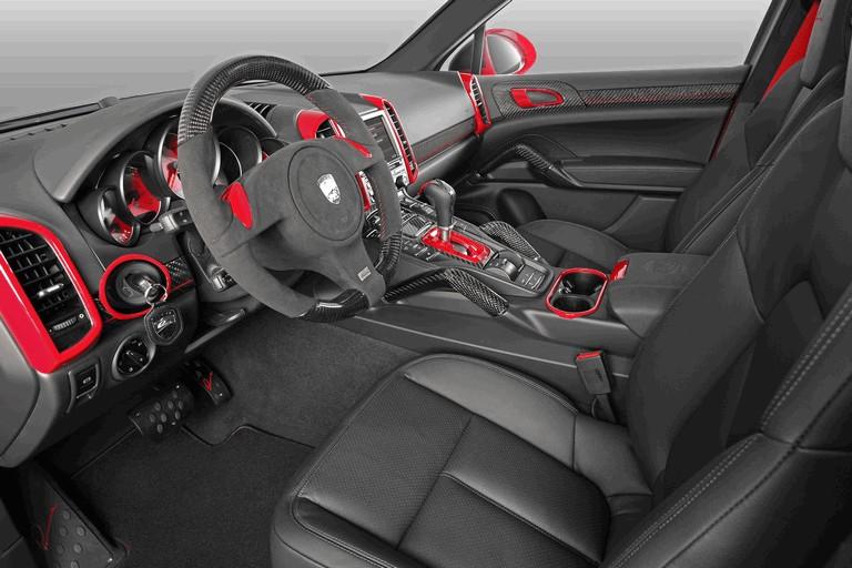 2012 Porsche Cayenne ( 958 ) by Lumma Design 355818