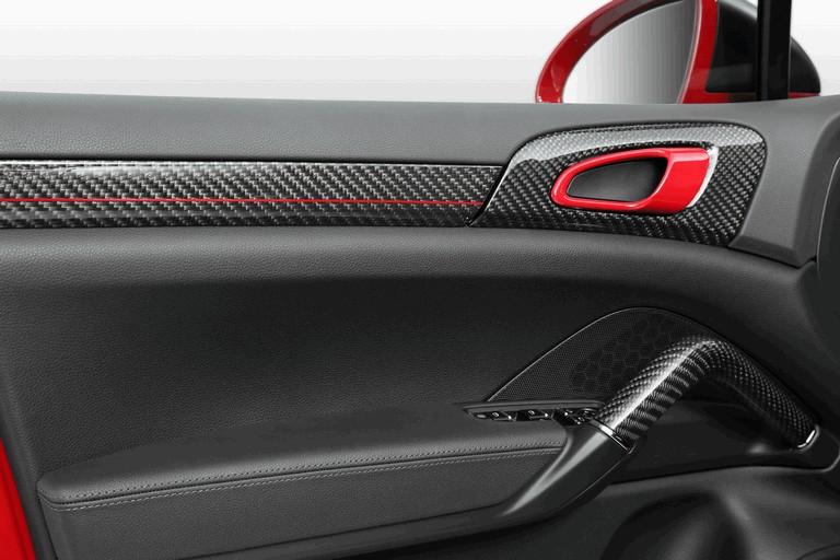 2012 Porsche Cayenne ( 958 ) by Lumma Design 355823