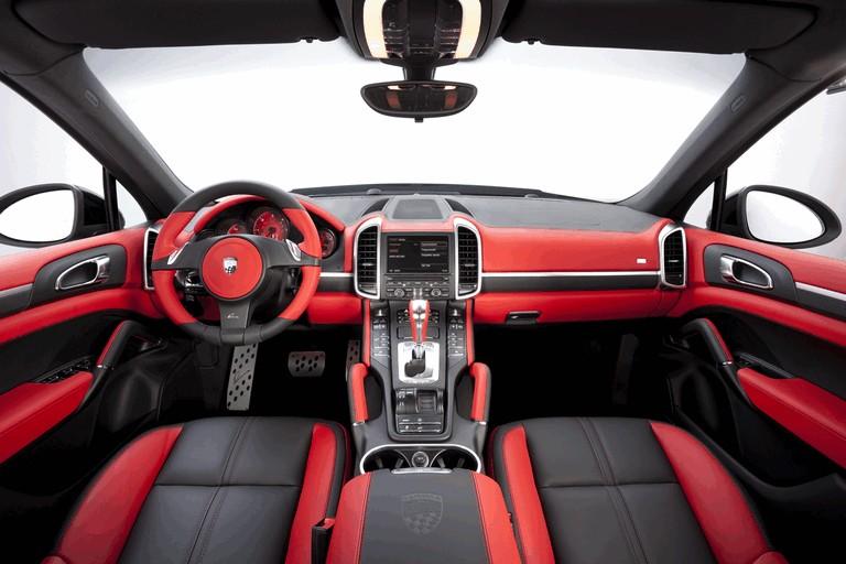 2012 Porsche Cayenne ( 958 ) by Lumma Design 355835