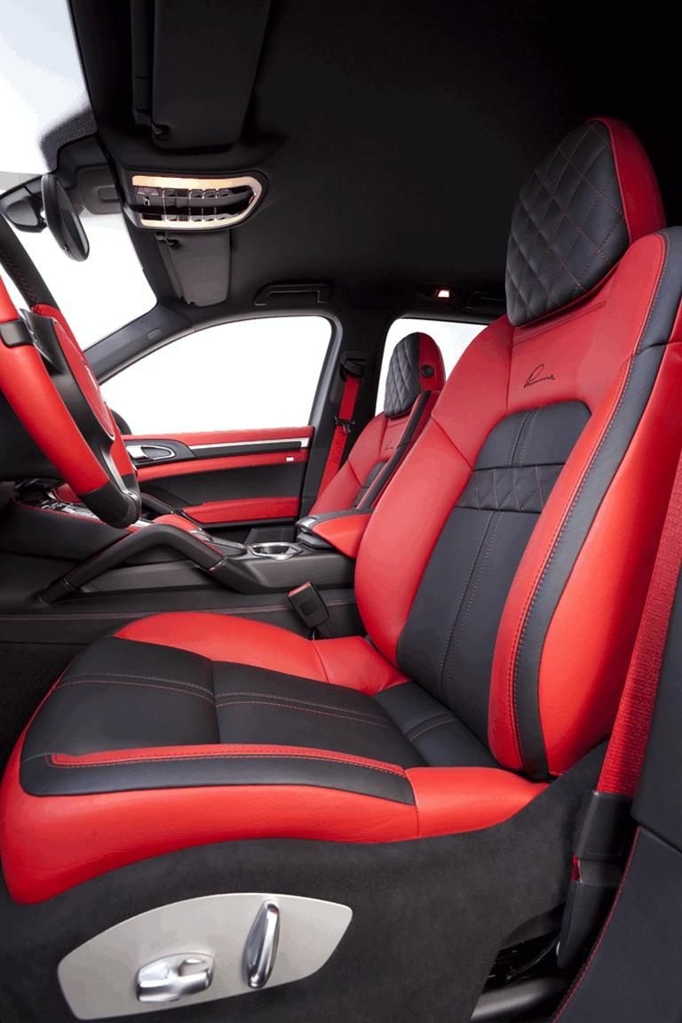 2012 Porsche Cayenne ( 958 ) by Lumma Design 355836