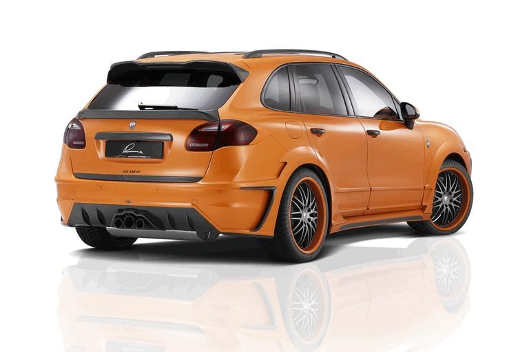 2012 Porsche Cayenne ( 958 ) by Lumma Design 355839