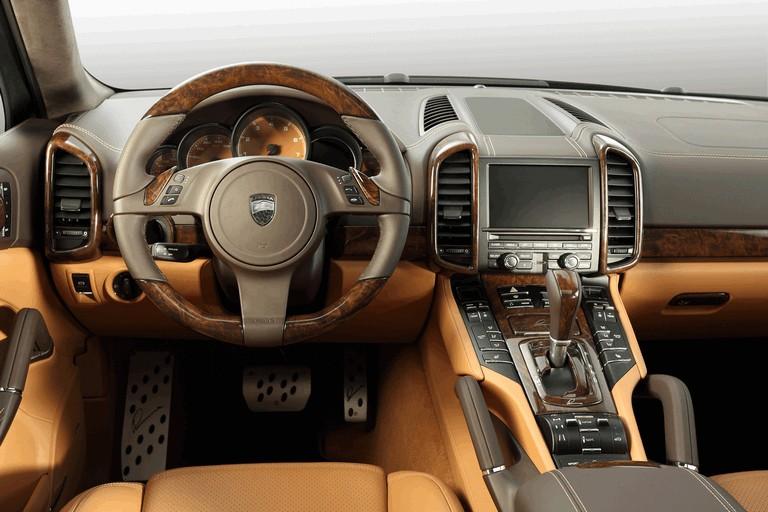 2012 Porsche Cayenne ( 958 ) by Lumma Design 355843