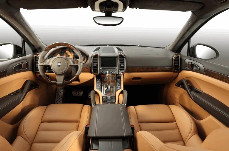 2012 Porsche Cayenne ( 958 ) by Lumma Design 355844
