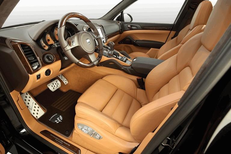 2012 Porsche Cayenne ( 958 ) by Lumma Design 355845