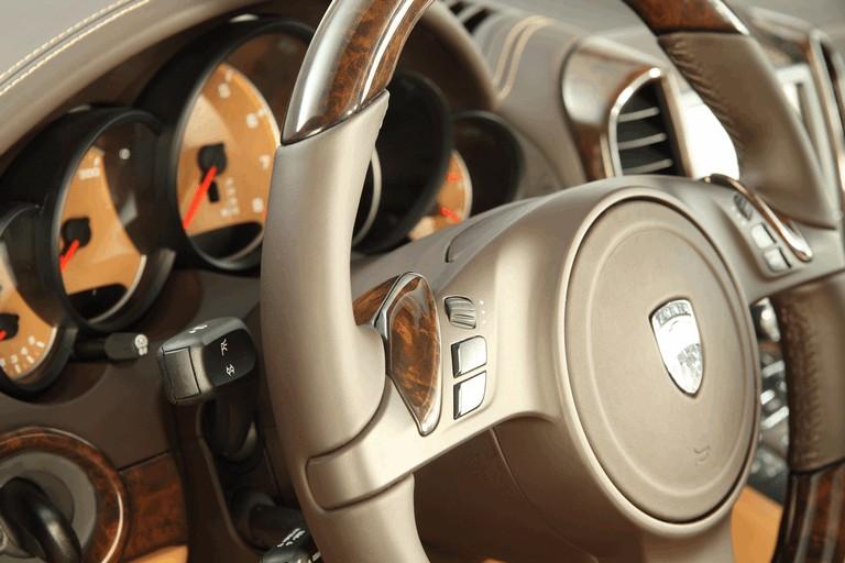2012 Porsche Cayenne ( 958 ) by Lumma Design 355847
