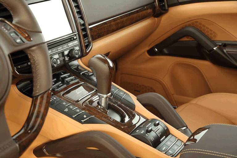 2012 Porsche Cayenne ( 958 ) by Lumma Design 355848