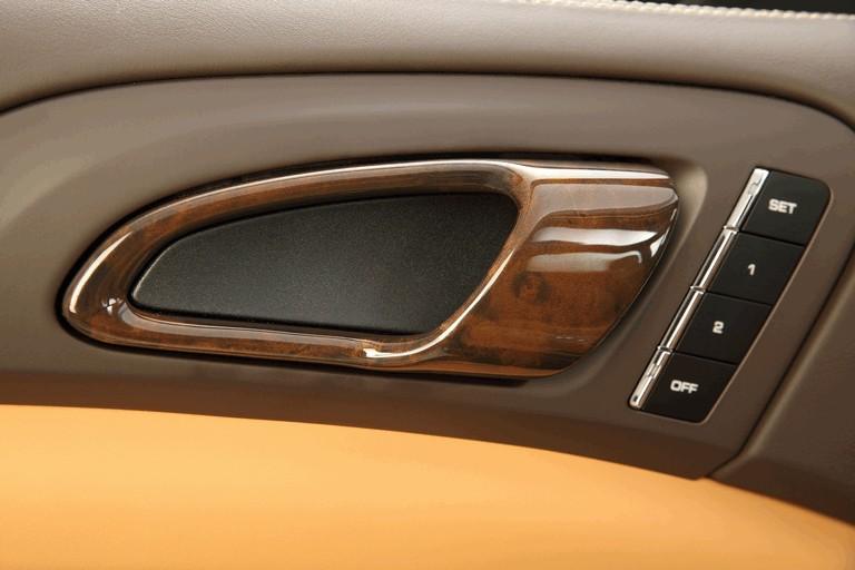 2012 Porsche Cayenne ( 958 ) by Lumma Design 355851