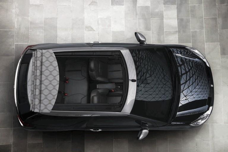 2012 Citroën DS3 cabriolet 356311
