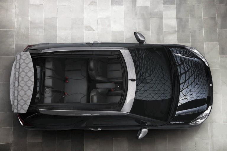 2012 Citroën DS3 cabriolet 356312
