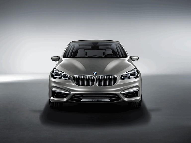 2012 BMW Concept Active Tourer 356360