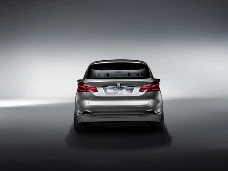 2012 BMW Concept Active Tourer 356361