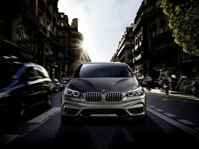 2012 BMW Concept Active Tourer 356375