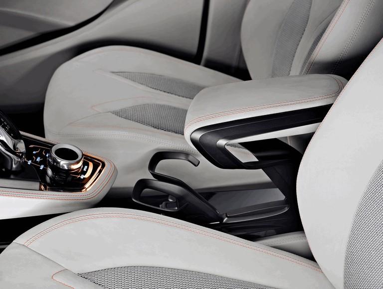 2012 BMW Concept Active Tourer 356387