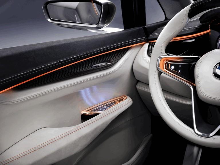 2012 BMW Concept Active Tourer 356394