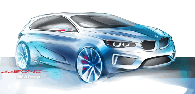 2012 BMW Concept Active Tourer 356402