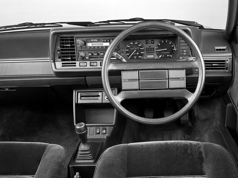 1984 Volkswagen Santana - Japan version 510143