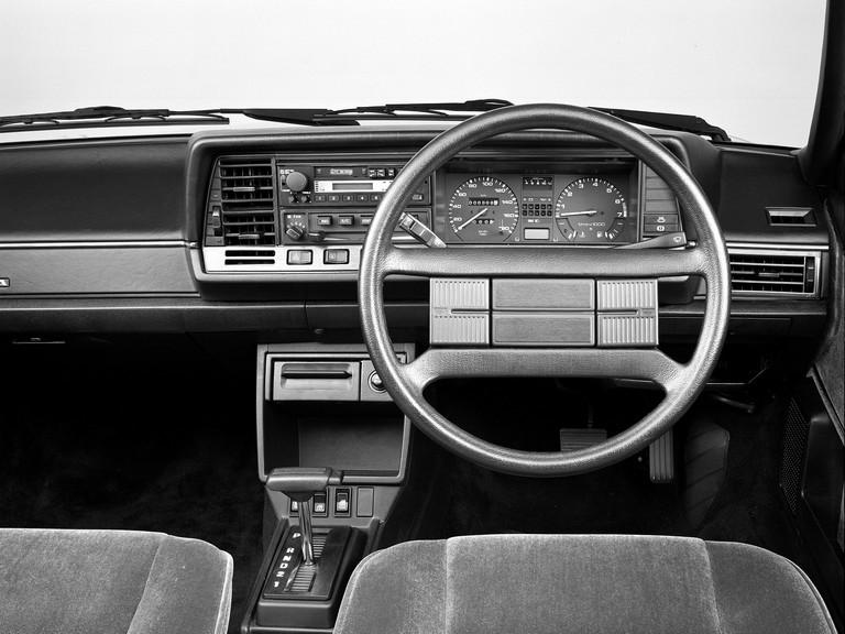 1984 Volkswagen Santana - Japan version 510144