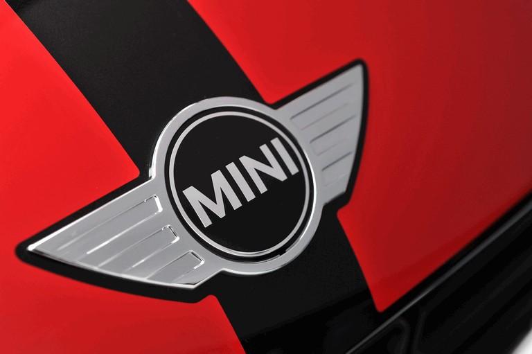 2012 Mini Countryman JCW 356589