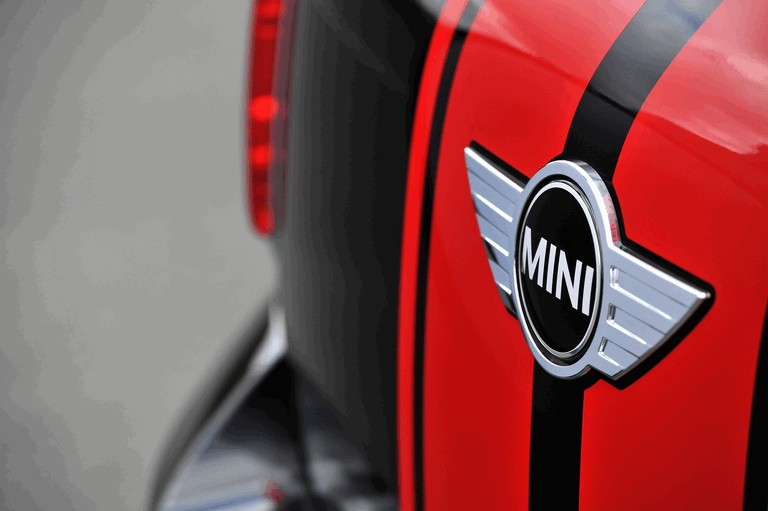 2012 Mini Countryman JCW 356594