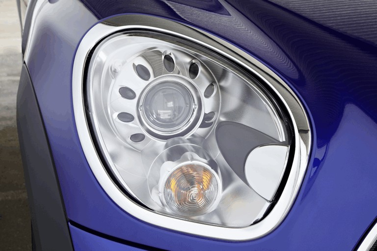 2012 Mini Paceman Cooper S 364951