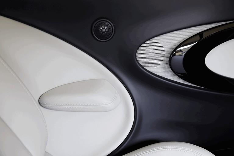 2012 Mini Paceman Cooper S 364963