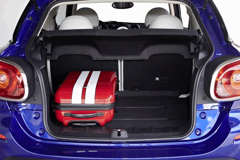 2012 Mini Paceman Cooper S 364966