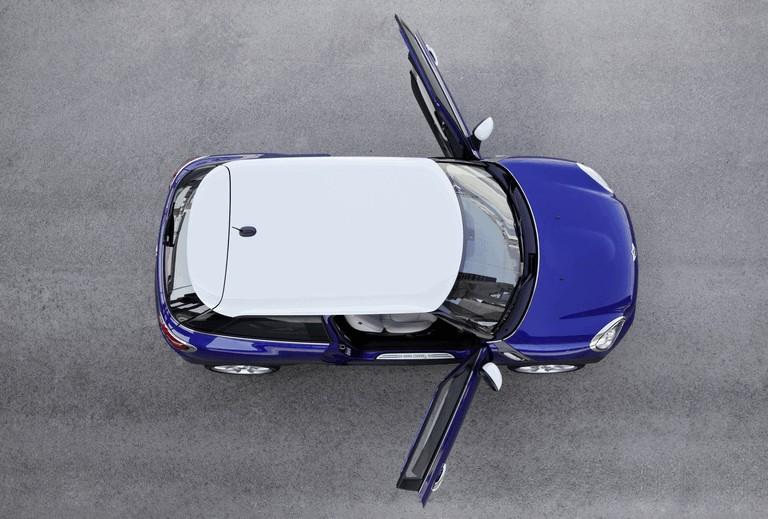 2012 Mini Paceman Cooper S 365015