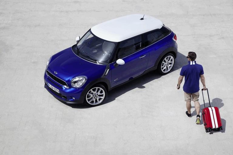 2012 Mini Paceman Cooper S 365017