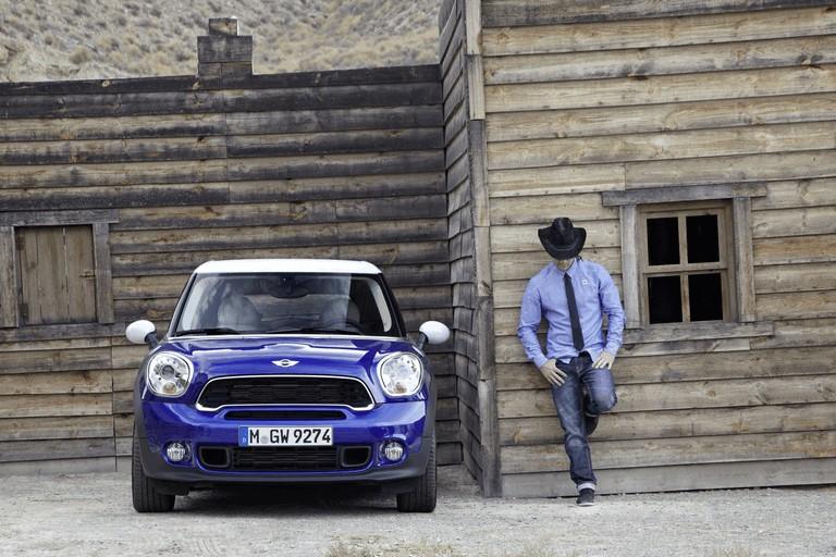 2012 Mini Paceman Cooper S 365047