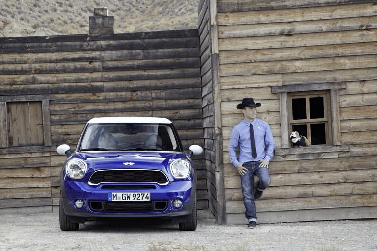2012 Mini Paceman Cooper S 365048